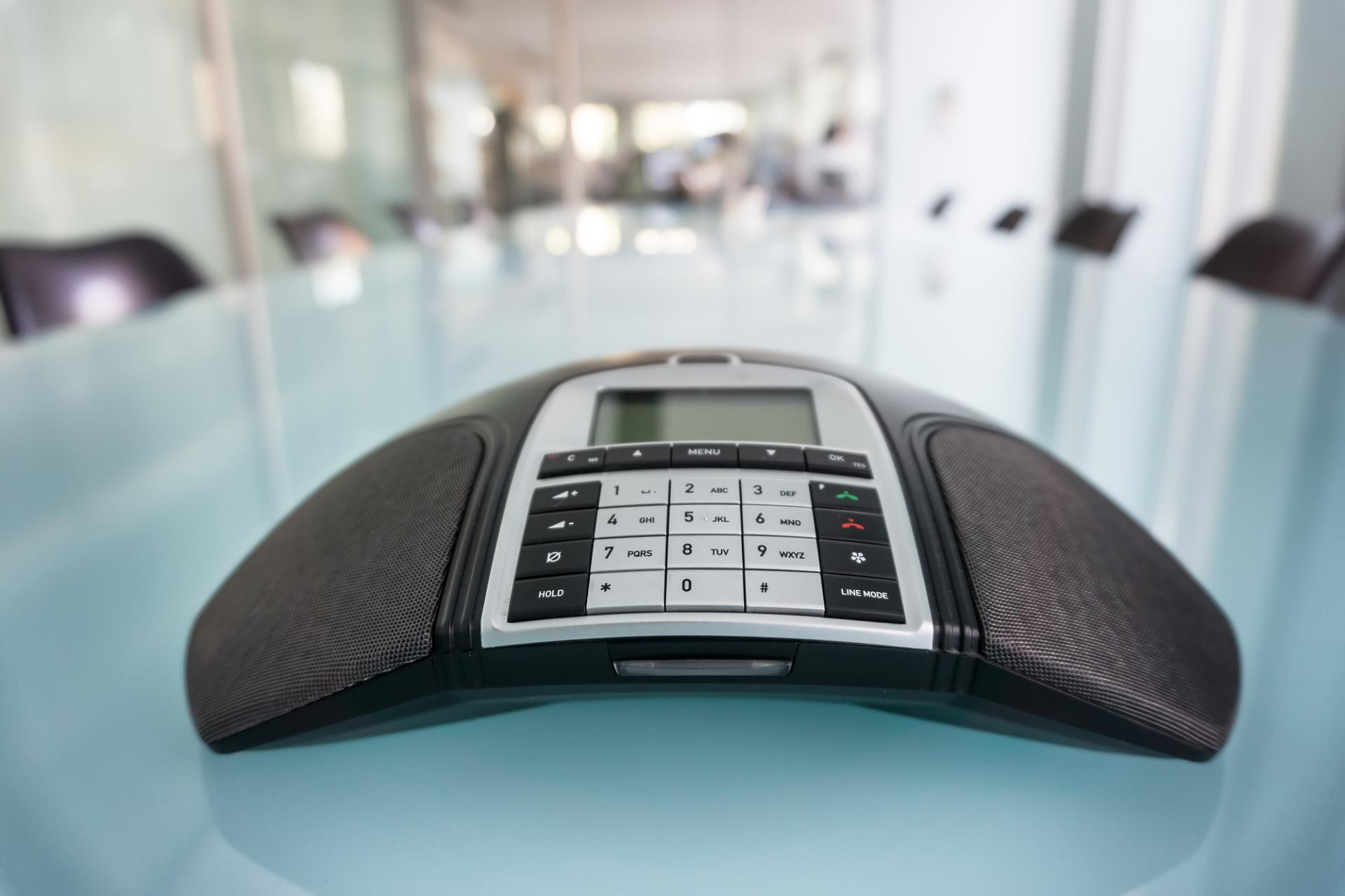 8 Essential Tips for Good Conference Call Etiquette