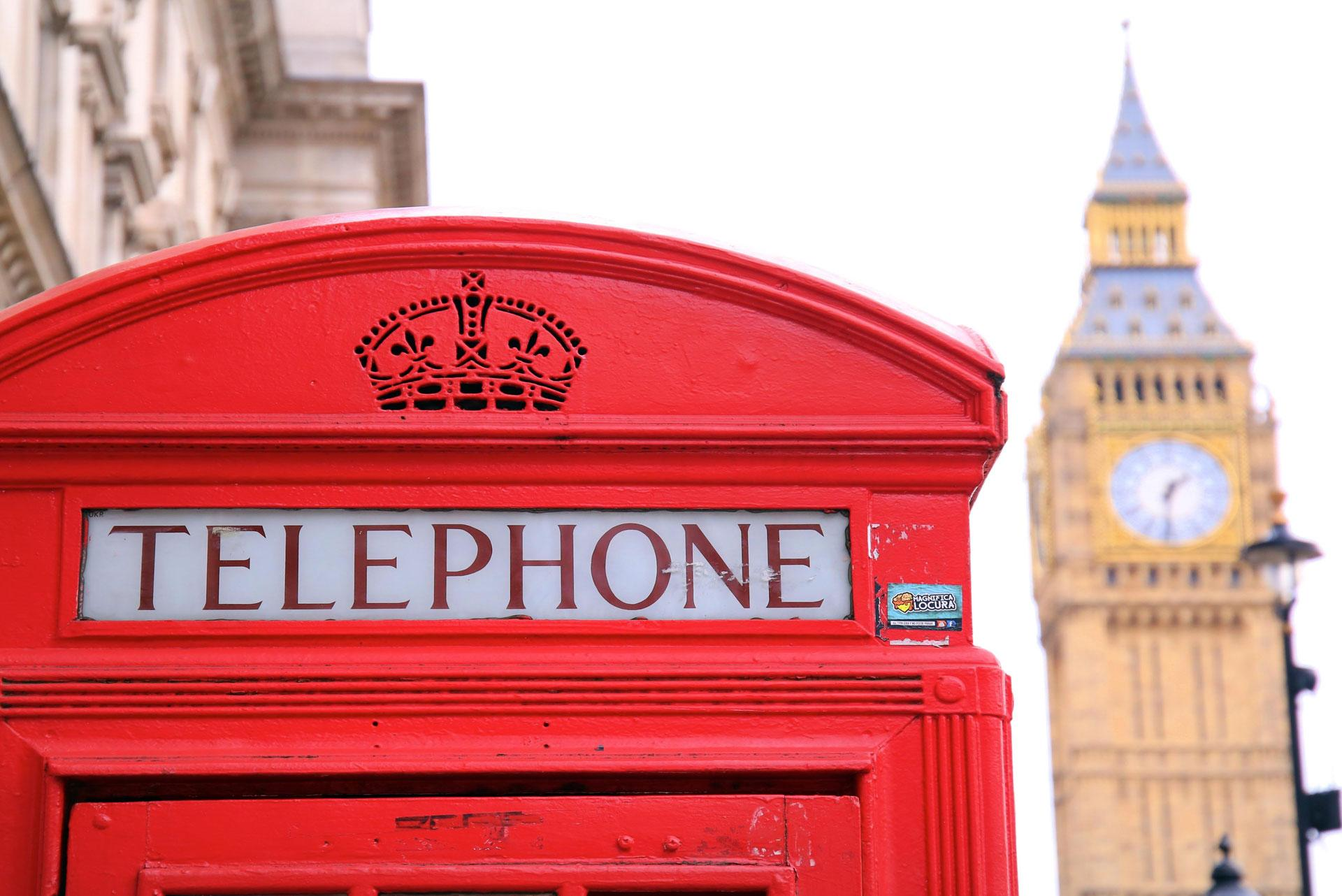 Calling the UK: How to Host a Conference Call With British Clients and Employees